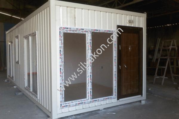 Ofis Konteyneri 022
