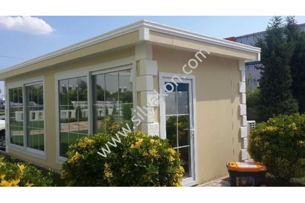 Ofis Konteyneri 029