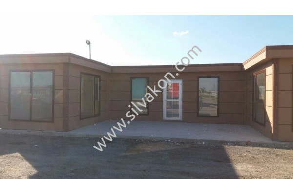 Ofis Konteyneri 041
