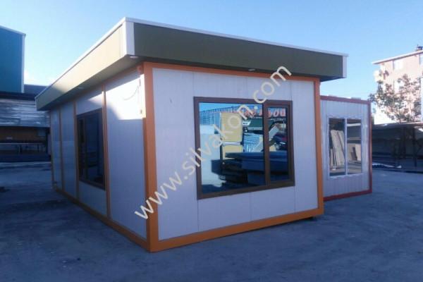Ofis Konteyneri 042